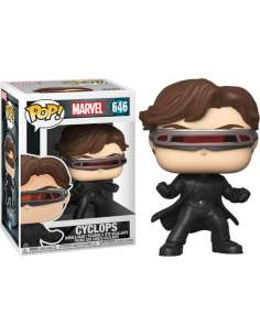 POP! MARVEL 646. CYCLOPS...