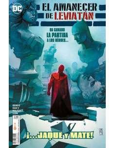 EL AMANECER DE LEVIATÁN