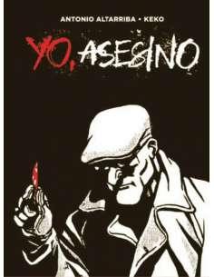 YO, ASESINO (TRILOGÍA...