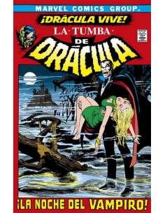 LA TUMBA DE DRÁCULA 01...