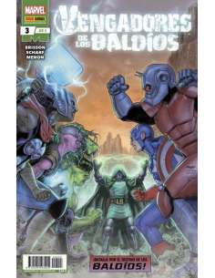 VENGADORES DE LOS BALDÍOS 03