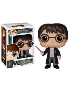 POP! HARRY POTTER 001....
