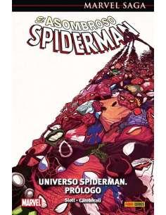 EL ASOMBROSO SPIDERMAN 47:...