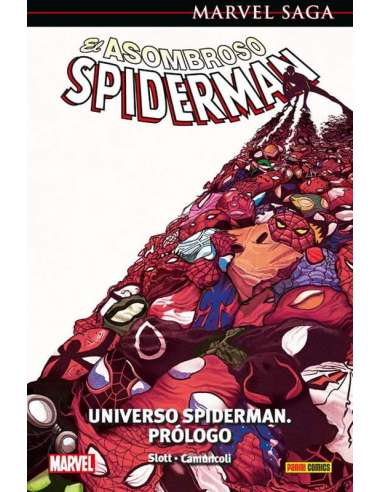 EL ASOMBROSO SPIDERMAN 47: UNIVERSO...