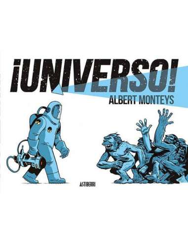 ¡UNIVERSO! ***RSV***