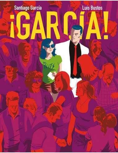 ¡GARCÍA! 03