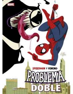 SPIDERMAN Y VENENO:...