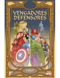 LOS VENGADORES / LOS...