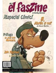 EL FASZINE 02