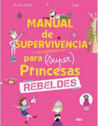 MANUAL DE SUPERVIVENCIA PARA (SUPER)...