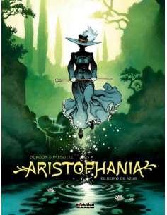 ARISTOPHANIA 01: EL REINO...
