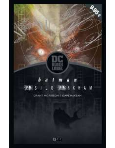 BATMAN: ASILO ARKHAM (DC...
