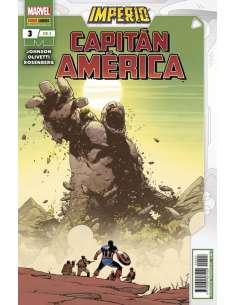 IMPERIO: CAPITÁN AMÉRICA 03...