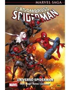 EL ASOMBROSO SPIDERMAN 48:...