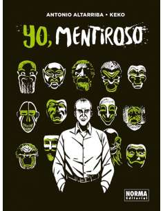 YO, MENTIROSO (TRILOGÍA...