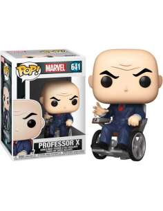 POP! MARVEL 641. PROFESSOR...