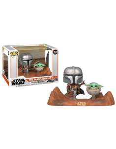 POP! STAR WARS 390. THE...