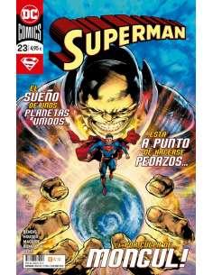 SUPERMAN v5 23