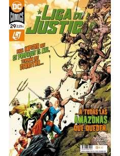 LIGA DE LA JUSTICIA v4 29