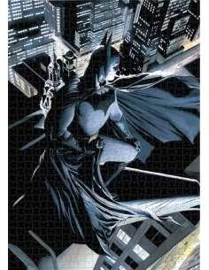 BATMAN. PUZZLE VIGILANTE...