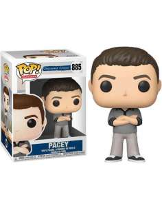 POP! TELEVISION 885. PACEY...