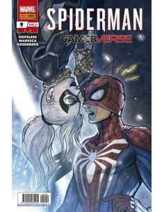 SPIDERMAN: GAMERVERSE 09...