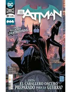 BATMAN v3 51 ***RSV***