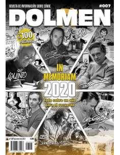 DOLMEN v2 007. ENERO 2021