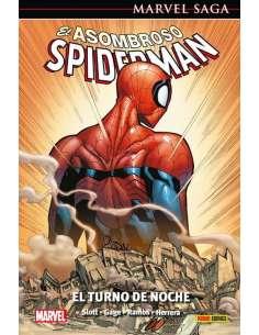 EL ASOMBROSO SPIDERMAN 49:...